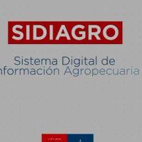 @AgriculturaRD presenta SIDIAGRO