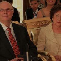 Ex presidente Hipólito Mejía @PRM_Oficial informa que él y su señora esposa doña Rosa Gómez, han sido diagnosticados con COVID-19