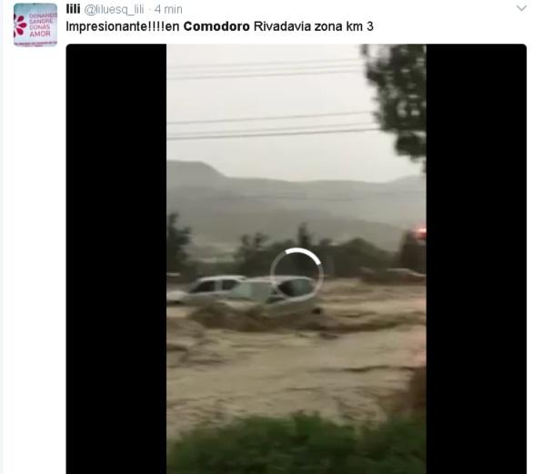 comodoro inundado 4