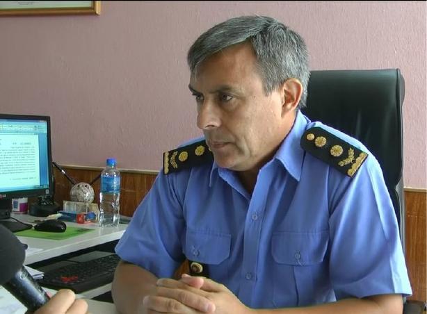 15 patrulleros para Puerto Madryn