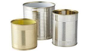 Solicitan latas de conserva para elaborar ecovelas