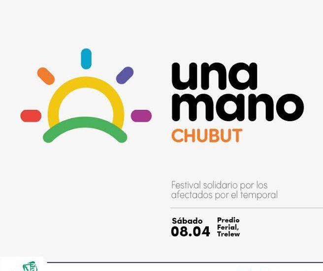 La Secretaría de Cultura del Chubut recibirá  donaciones para los afectados por el temporal