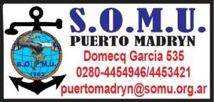 SOMU PUERTO MADRYN