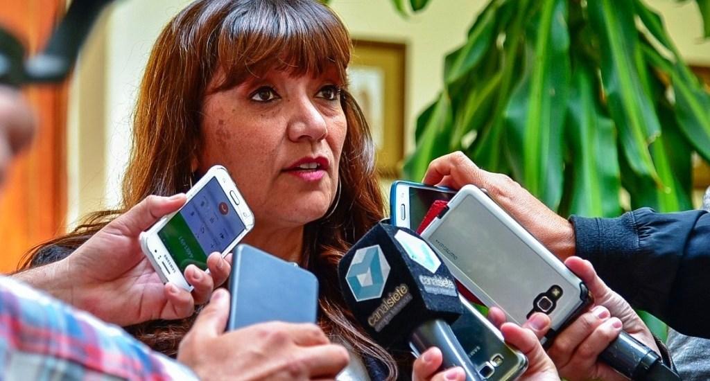 POR LA IMPOSIBILIDAD DE POTABILIZAR EL AGUA, EL LUNES NO HABRÁ CLASES EN ESCUELAS DEL VIRCH Y DE PUERTO MADRYN