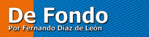 DE FONDO