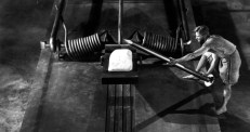 67.- EL INCREÍBLE HOMBRE MENGUANTE (Jack Arnold, 1957) EE.UU.
