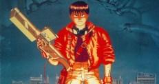 45.- AKIRA (Katsuhiro Ôtomo, 1988) Japón.