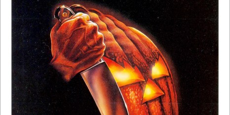 12.- LA NOCHE DE HALLOWEEN (John Carpenter, 1978) EE.UU.