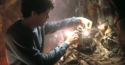 Detrás de las cámaras (Indiana Jones) (112)