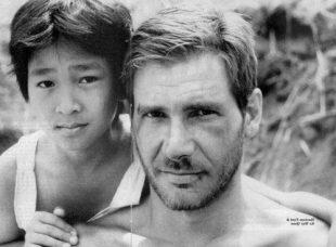 Detrás de las cámaras (Indiana Jones) (30)