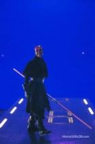 Detrás de las cámaras. Saga Star Wars (24)