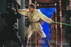 Detrás de las cámaras. Saga Star Wars (38)