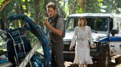 7. Jurassic World