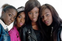 19. Girldhood
