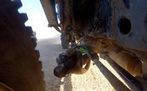 Detrás de las cámaras - Mad Max. Furia en la Carretera (22)