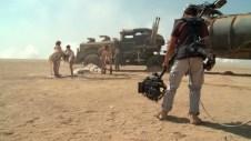 Detrás de las cámaras - Mad Max. Furia en la Carretera (33)