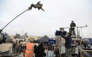 Detrás de las cámaras - Mad Max. Furia en la Carretera (9)