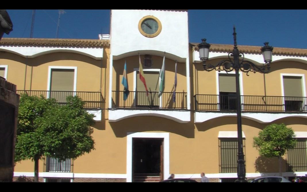 Suspendidos en la provincia todos los proyectos del Plan Supera VIII de Diputación 1