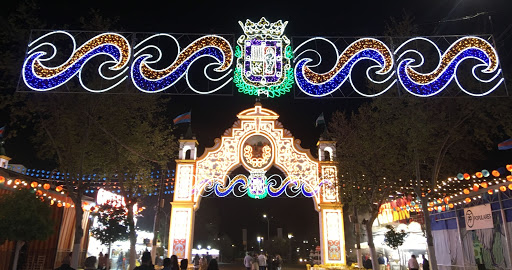 Feria de Mairena