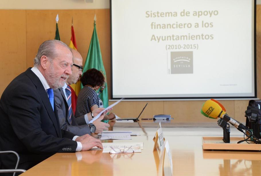 Diputación ayudará con 200 euros a autónomos con su actividad domiciliada en El Viso