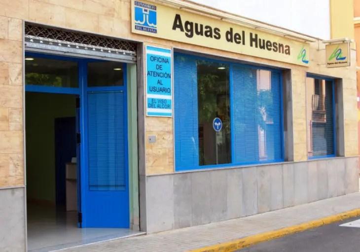 """Solano espera información de Aguas del Huesna por la """"mala calidad"""" del agua de los grifos"""