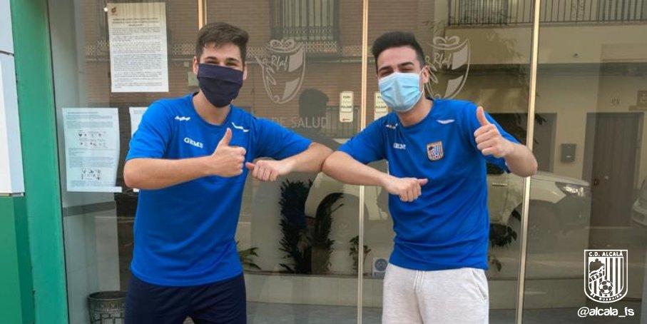 El Alcalá FS se jugará el ascenso a Segunda B el 18 de julio