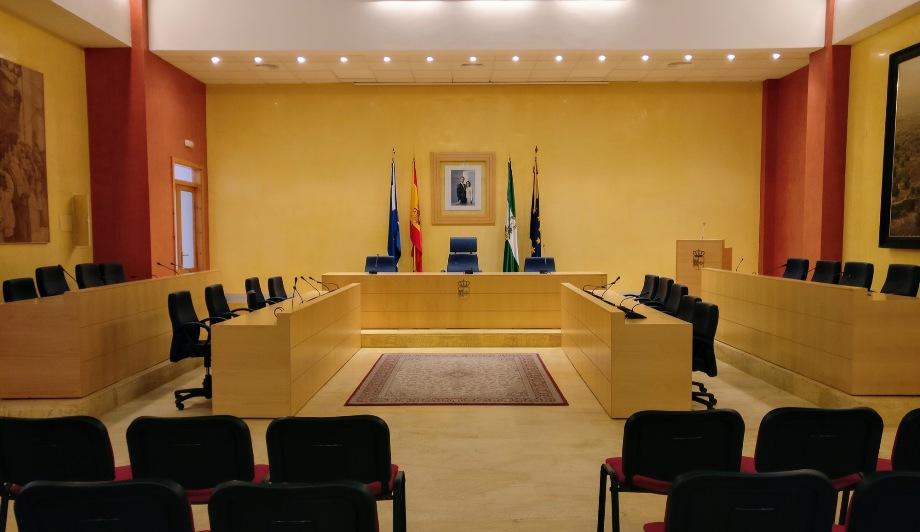 El PSOE saca adelante los presupuestos sin los votos a favor de la oposición