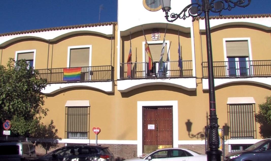 presupuesto del Ayuntamiento de Mairena