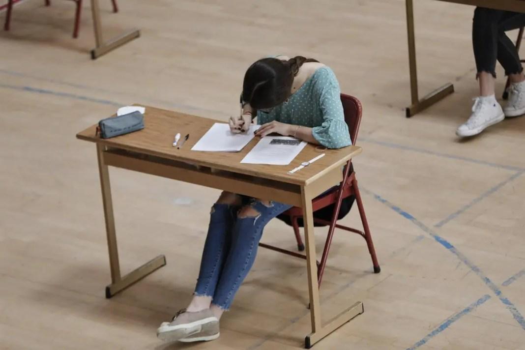 gobierno cierre colegios