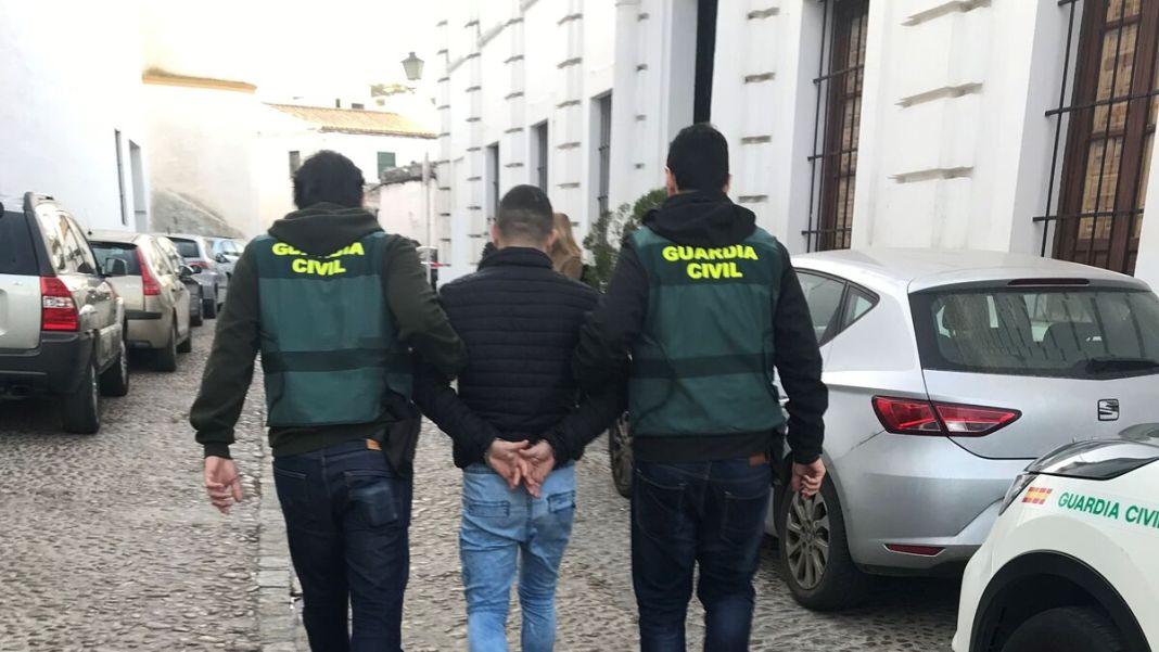 Fiscalía pide 33 años de cárcel para los detenidos por el crimen de Paco Cintado 2
