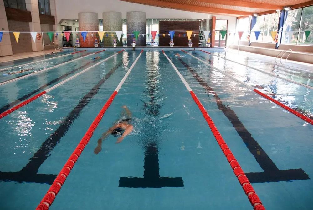 Dos Hermanas abre plazo de inscripción para nado libre