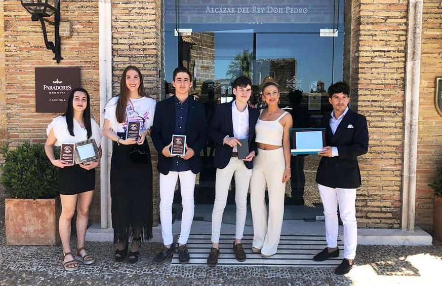 Por sexta vez, el TKD Mairena es el club más destacado de Andalucía