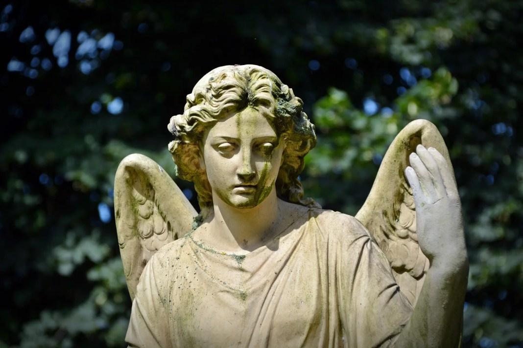 Mi ángel de la guarda: Primera Parte 1
