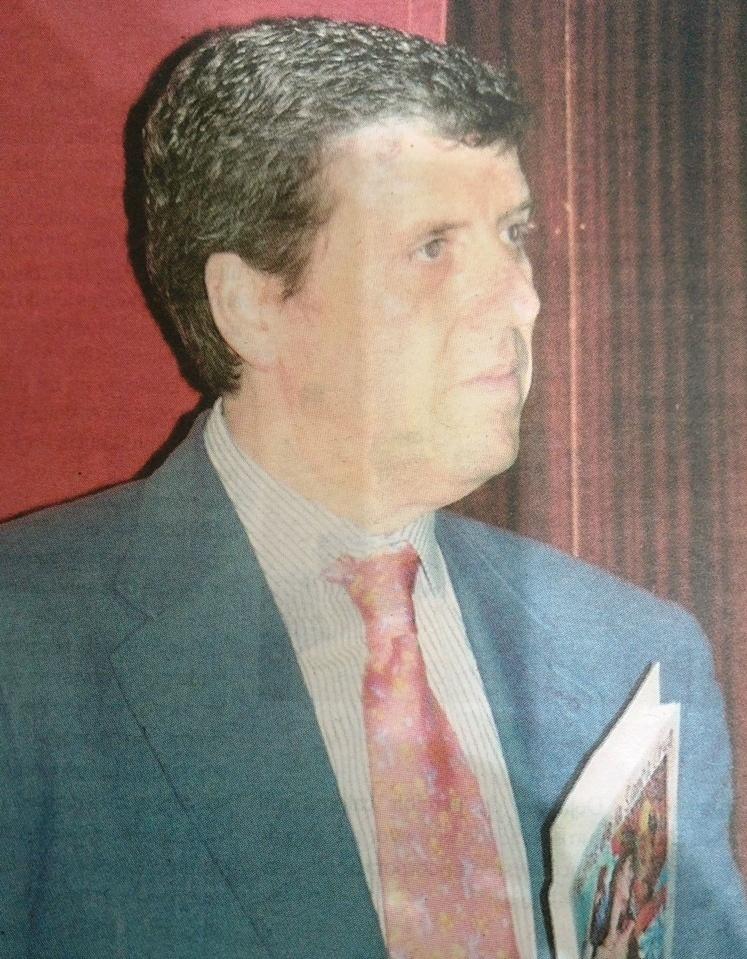 Manolo Belloso será nombrado Hijo Predilecto de El Viso a título póstumo