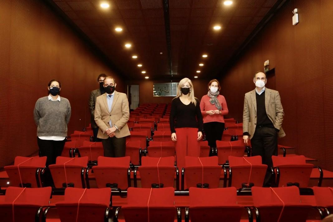 Se presenta la programación filmoteca universidad sevilla