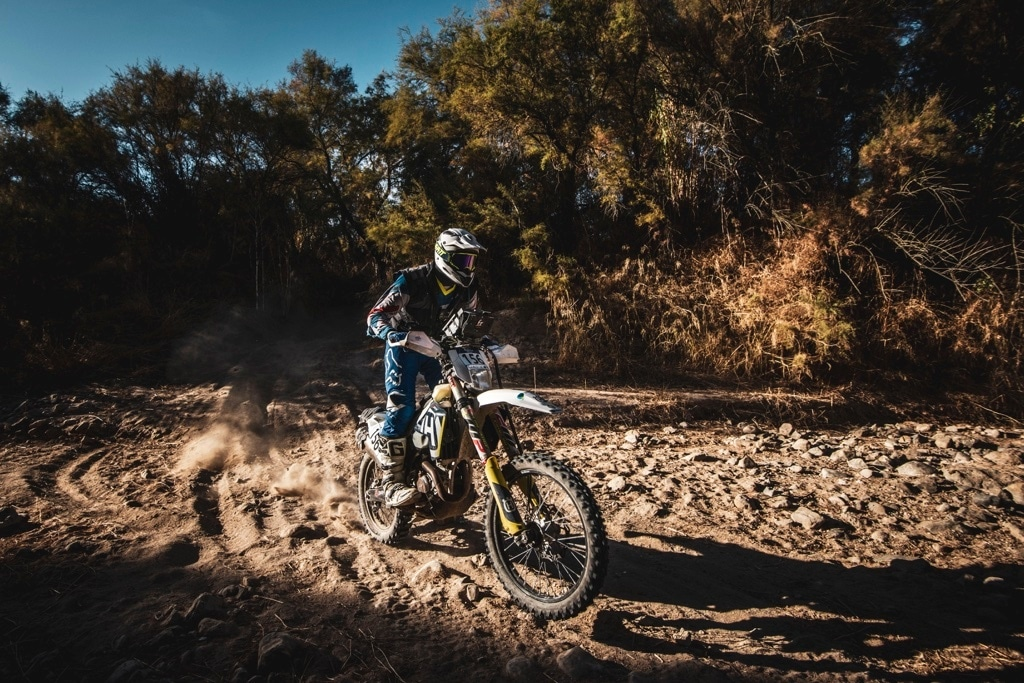 Andalucía Rally Dakar