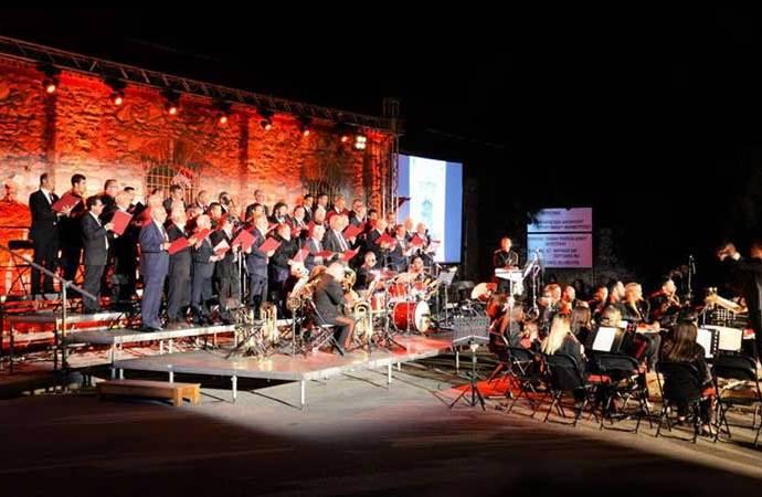 Ανδρική Χορωδία Λαυρίου, 150 Χρόνια νεωτέρου Λαυρίου