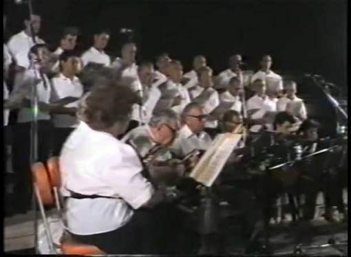 Χορωδία Λαυρίου: συναυλία για τα 125 χρόνια του νεότερου Λαυρίου στην ΑΚΕΛ