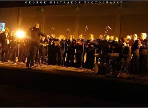 """Μουσική εκδήλωση από τη Δημοτική Φιλαρμονική Λαυρίου και τη Χορωδία Λαυρίου για τις """"Ευρωπαϊκές Ημέρες Πολιτιστικής Κληρονομιάς"""""""