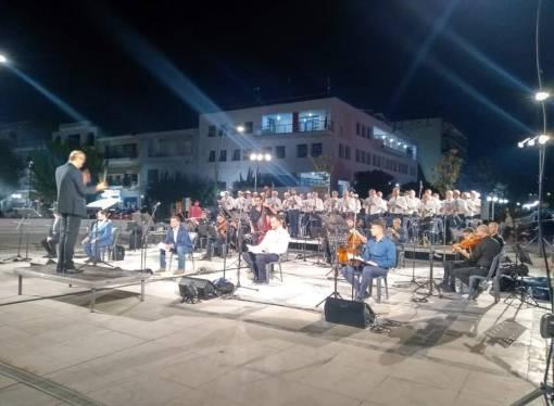 """Η Χορωδία Λαυρίου στις """"Πολιτιστικές διαδρομές 2021"""" του Δήμου Κορίνθου"""