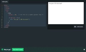 codecademy_lesson_if