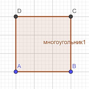Окружность - квадрат