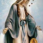 Festividad de Nuestra Señora de la Medalla Milagrosa