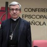Argüello trasladó a los benedictinos del Valle de los Caídos el apoyo de los obispos ante la amenaza de expulsión