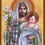 Miércoles dedicado a San José