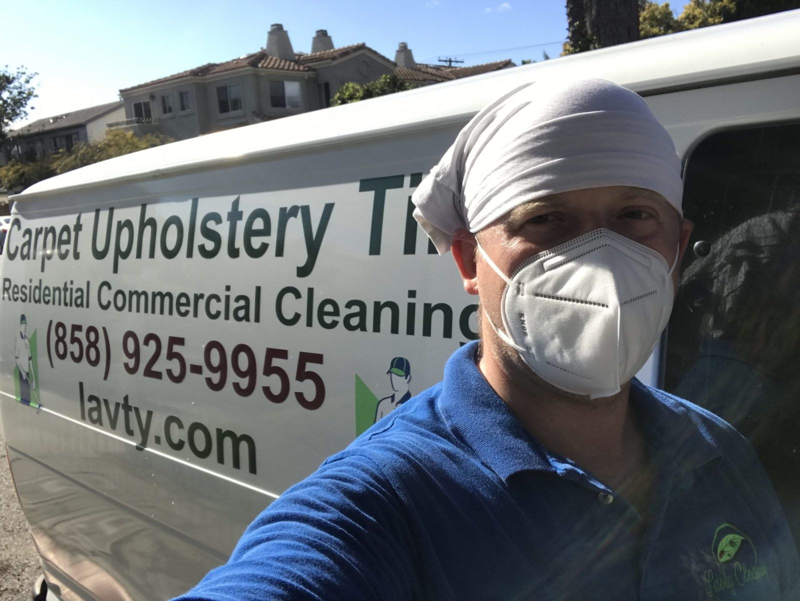San Diego Carpet Cleaning - Carpet, Upholstery, Tile Service