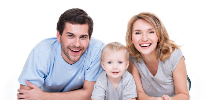 Каков процесс выделения доли в квартире детям
