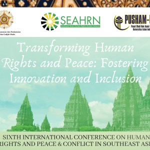 Call for Papers: SEAHRN Conference 2020