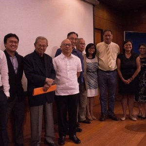 Event Report: Colloquium on the 2018 Draft Federal Constitution with the UP Institute of Government and Law Reform
