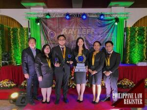 UP Law Wins 2019 Jessup National Championships